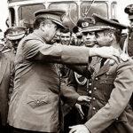 CIA revela que Pinochet propuso a Bolivia una alianza contra Perú (Mapas)