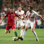 Mundial Rusia 2018: Portugal clasifica al imponerse por 2-0 a Suiza
