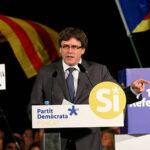 Presidente catalán califica de impresionante el resultado del referéndum