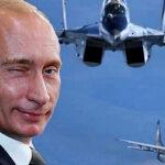 Rusia lanza amenaza a países que emplacen misiles de EEUU