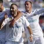 Real Madrid iguala 1-1 con Tottenham por la fecha 3 de la Champions League