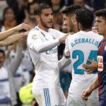 Liga Santander: Real Madrid golea 3-0 a Eibar y acorta distancias con Barcelona