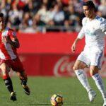 Real Madrid cae en la Liga y ve cómo Barcelona de Messi se aleja