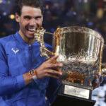 Abierto de China: Nadal logra el título al vencer al australiano Kyrgios
