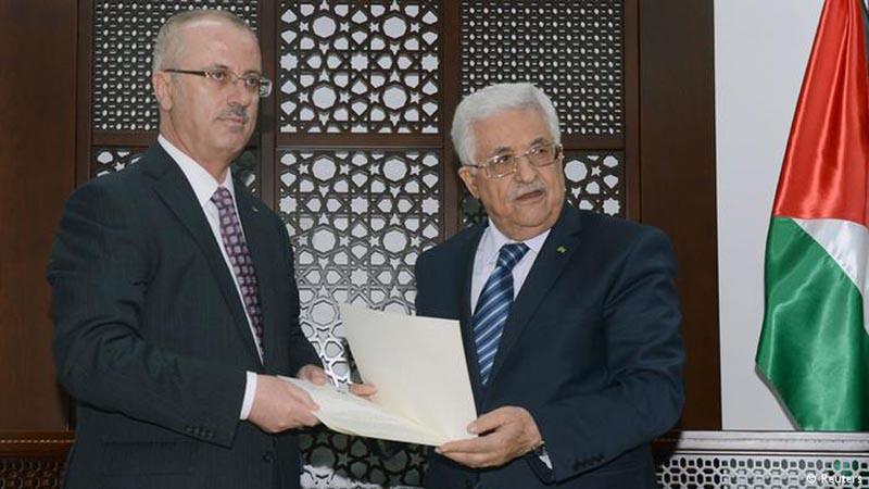 HAMAS y Al-Fatah logran acuerdo de reconciliación en Egipto — VENEZUELA