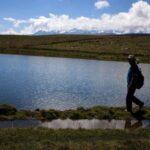 Premian al Cusco por sembrar y cosechar agua para adaptarse al cambio climático