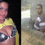 Brasil: Mujer filmó su muerte y descubrió al vecino que la asesinó (VIDEOS)