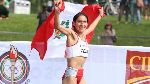 Gladys Tejeda no fue convocada para los Bolivarianos