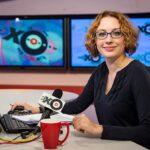 Rusia: Atacan con cuchillo a una periodista de la emisora Eco de Moscú