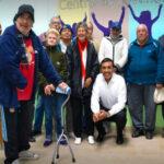 Mercosur-CIDH: Lanzan campaña por una vida con dignidad en la tercera edad