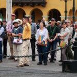Perú busca apertura al mercado turístico de Asia con China