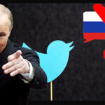 Rusia tomará medidas contra Twitter por veto a medios de comunicación rusos