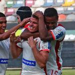 Torneo Clausura: Resumen, resultados y tabla de posiciones de la fecha 8