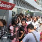 Venta por internet: Las entradas agotadas para el Perú vs Colombia