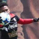 La bicolor intensifica su trabajo a 72 horas del partido ante Argentina