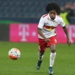 Selección Peruana: Yordy Reyna fue convocado ante lesión de Iván Bulos