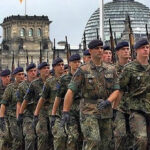 Alemania: Expulsan a 18 ultraderechistas del ejército e investigan a otros 391 infiltrados