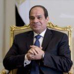 Presidente egipcio nombra un nuevo jefe de Estado Mayor del Ejército