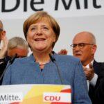 Merkel inicia con conservadores bávaros los contactos para formar gobierno
