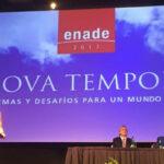 Aráoz en Chile: Gobierno busca inversiones rentables, responsables y transparentes