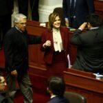 Premier Aráoz espera que Congreso debata creación de Autoridad Única de Transporte