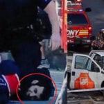 Atentado en Nueva York: Atacante hospitalizado y con custodia policial