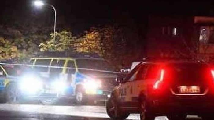 Al menos 4 heridos — Tiroteo en Suecia