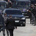 Jefe de las fuerzas de seguridad de Hamás sobrevive a intento de asesinato