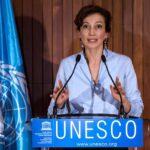 Audrey Azoulay elegida al frente de la Unesco en un momento crítico