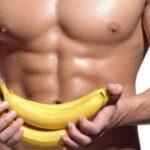 Comer un plátano al día ayuda a proteger el organismo de ataques al corazón