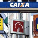 Brasil: Cuatro bancos concentran casi el 80% del mercado crediticio