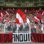 Perú vs Colombia: El aliento a la bicolor será con bombos, globos y banderas