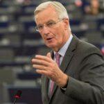 """La UE descarta nueva etapa de negociación del """"brexit"""" por falta de avances"""