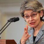 Consejo Ejecutivo de la UNESCO se reúne para elegir a un nuevo director