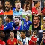 Balón de Oro: 7 madridistas en lista de 30 candidatos, 3 del PSG y 2 del Barza