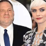 EEUU: Actriz Cara Delevingne también denuncia de acoso sexual a Weinstein (VIDEO)