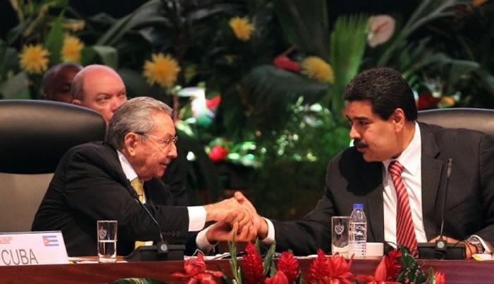 La petrolera rusa Rosneft dispuesta a desarrollar la cooperación con Cuba