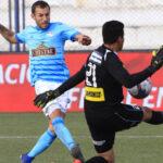 Torneo Clausura: Sporting Cristal por la fecha 9  gana 2-1 a Sport Rosario
