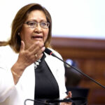 Ministra de la Mujer rechaza polémica declaración de fujimorista Maritza García