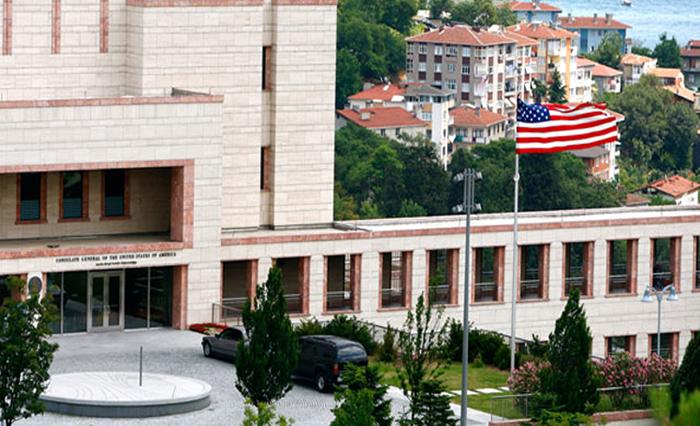 Ankara detiene a personal de Consulado de EEUU por 'espionaje'
