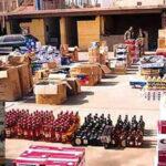 Alac: El contrabando anual en Latinoamérica se estima entre 70,000 y 80,000 dólares