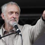 """Corbyn dice que una facción de los """"tories"""" no quiere un acuerdo con la UE"""