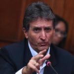 De la Flor anuncia decretos para descolmatar 10 ríos en la región Lima