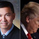 Juez bloquea el tercer veto migratorio impuesto por Trump