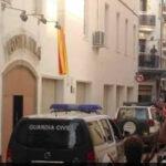España: Hoteles desalojan a 500 policías tras el referéndum (VIDEO)