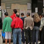 Cepal y OIT: Desempleo urbano llegará este año a 9.4% en Latinoamérica