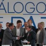Ecuador: Empieza cuarto diálogo entre ELN y gobierno colombiano (VIDEO)
