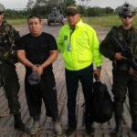 """Colombia: Cae narco """"Don Ti"""" quien pretendía colarse en listas de FARC (VIDEO)"""