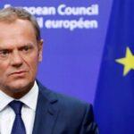 """Donald Tusk dice que """"no hay espacio"""" para mediación de la UE sobre Cataluña"""
