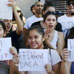 Vence en EEUU plazo para renovar la inscripción al plan migratorio DACA